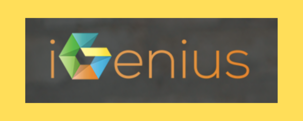 igenius review logo