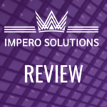 impero solutions review logo